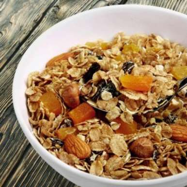 Photo of Granola by Maisha Kukreja at BetterButter