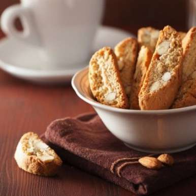 Photo of Biscotti by Maisha Kukreja at BetterButter