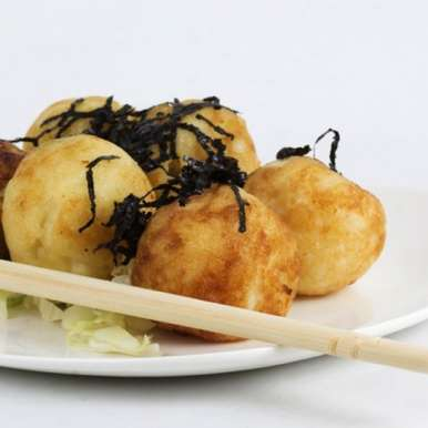 Takoyaki, How to make Takoyaki