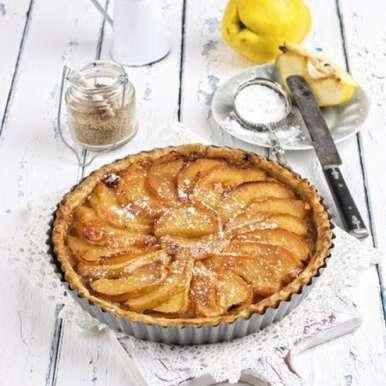Photo of Apple Pie by Bindiya Sharma at BetterButter