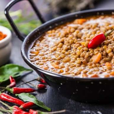Photo of Chana dal by Bindiya Sharma at BetterButter