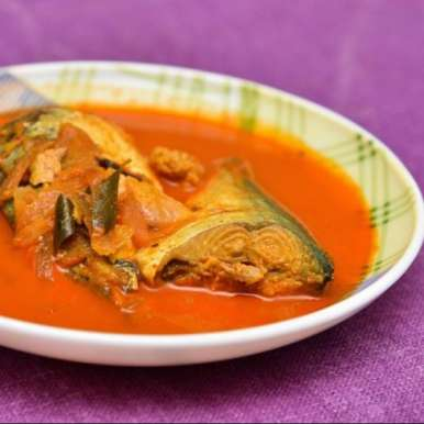 Photo of Bengali fish curry by Pranav Shah at BetterButter