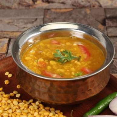 Photo of Cholar Daal or Dal by Pranav Shah at BetterButter
