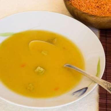 Pumpkin Soup, How to make Pumpkin Soup
