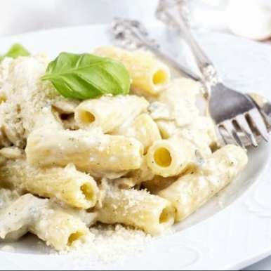 Photo of Easy Cheesy Pasta by Bindiya Sharma at BetterButter