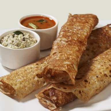 Photo of Rava Dosa by Sanjula Thangkhiew at BetterButter