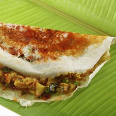 Photo of Mysore Masala Dosa by Sanjula Thangkhiew at BetterButter
