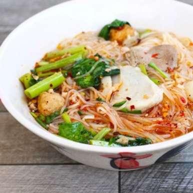 Photo of Thai Noodle Soup by Bindiya Sharma at BetterButter