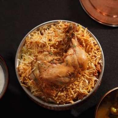 Chicken Biryani/Biriyani, How to make Chicken Biryani/Biriyani