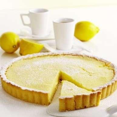 Photo of Lemon Tart by Bindiya Sharma at BetterButter