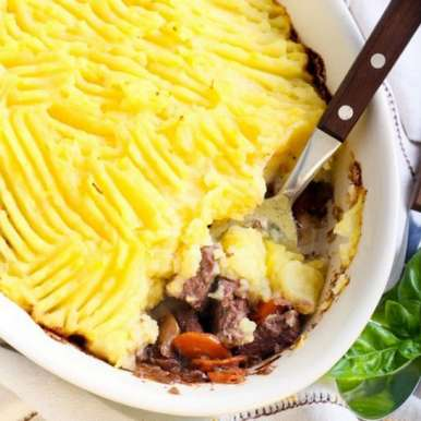 Photo of Shepherd's Pie by Radhika Khandelwal at BetterButter