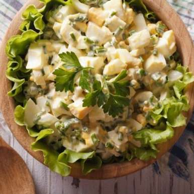 Photo of Egg Salad by Bindiya Sharma at BetterButter