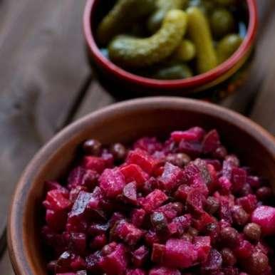 Beetroot Salad recipe in Marathi,बीटरूट सलाड , Bindiya Sharma