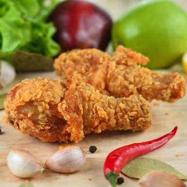 Photo of Fried Chicken by Ritu Sharma at BetterButter