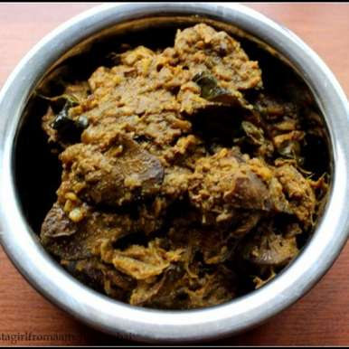 Photo of Chicken Liver Fry by Bhavna Kalra at BetterButter