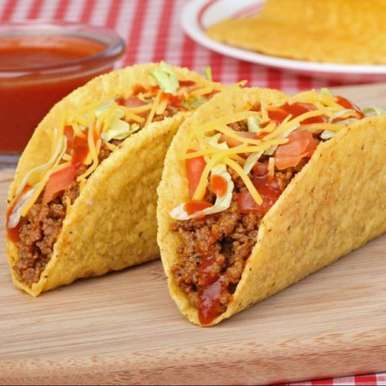 All American Taco, How to make All American Taco