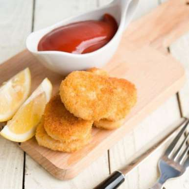 Photo of Chicken Nuggets by Radhika Khandelwal at BetterButter