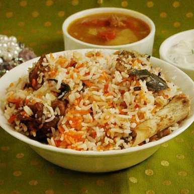 Photo of Yakhni Pulao Shahjahani by Lubna Karim at BetterButter