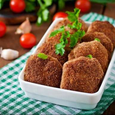 Photo of Shami Kebab by Radhika Khandelwal at BetterButter