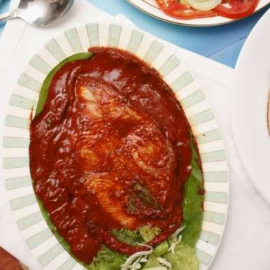 Photo of Fish Balchao by Radhika Khandelwal at BetterButter