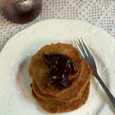 Photo of Jowar banana pancakes by sangeeta khanna at BetterButter