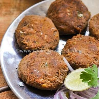 Photo of Veg Version Of Galauti/Galawati Kabab by Pari Vasisht at BetterButter