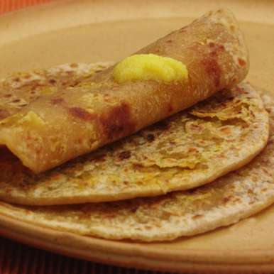 Photo of Puran Poli by Sakshi Khanna at BetterButter