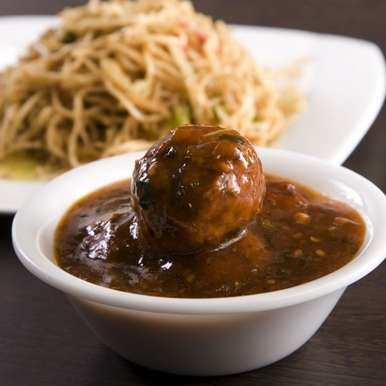 Photo of Gobhi Manchurian by Ritu Sharma at BetterButter