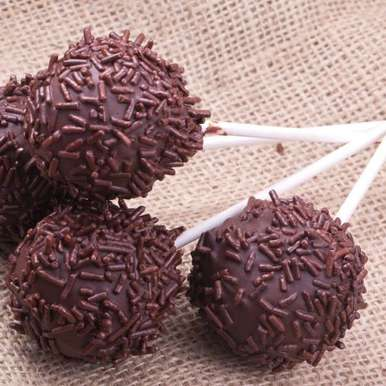 Photo of Cake Pops by BetterButter Editorial at BetterButter