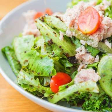 Photo of Fish Salad by Sanjula Thangkhiew at BetterButter