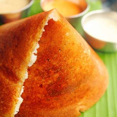 Photo of Paper Dosa by Sujata Limbu at BetterButter