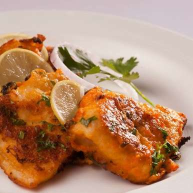 Photo of Parsi Fried Fish by Ruchira Hoon at BetterButter