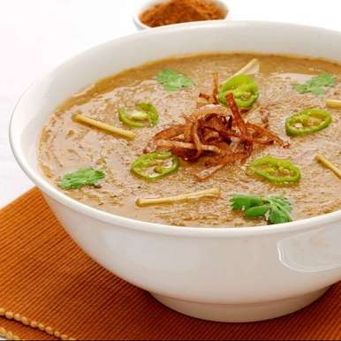 Photo of Haleem by Ruchira Hoon at BetterButter