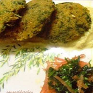 Photo of Spinach and Chana dal Idli by Santosh Bangar at BetterButter