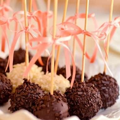 Cake pops, How to make Cake pops