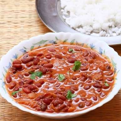 Photo of Kashmiri Rajma Masala by Lisha Aravind at BetterButter