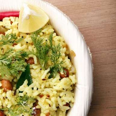 Photo of Lemon Rice by Sujata Limbu at BetterButter
