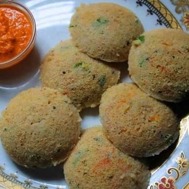 Photo of Instant Oats Idli Recipe by Aarthi Satheesh at BetterButter