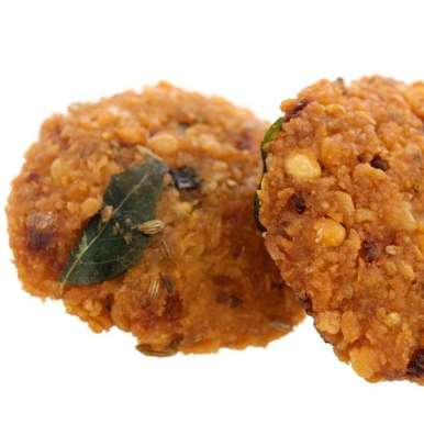 Photo of Daal Vada by BetterButter Editorial at BetterButter