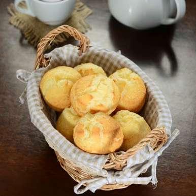 Photo of Vanilla Muffins by Ruchira Hoon at BetterButter