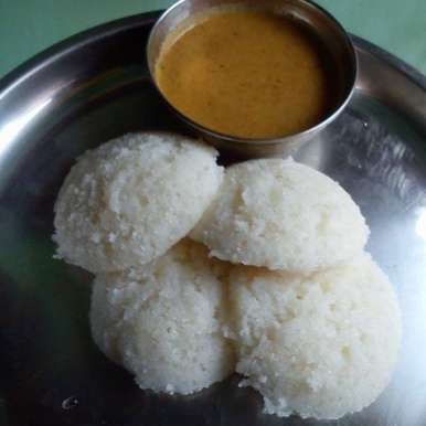 Photo of Sabudana idli by Hutakshi Malla at BetterButter