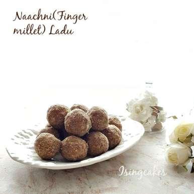 Naachni Ladu, How to make Naachni Ladu