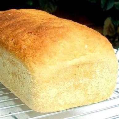 Photo of Anadama bread by Namita Tiwari at BetterButter