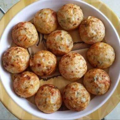 Photo of Healthy Masala Appe by Sushmita Amol at BetterButter