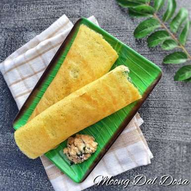 Photo of Moong Dal Dosa by Roshni RN at BetterButter