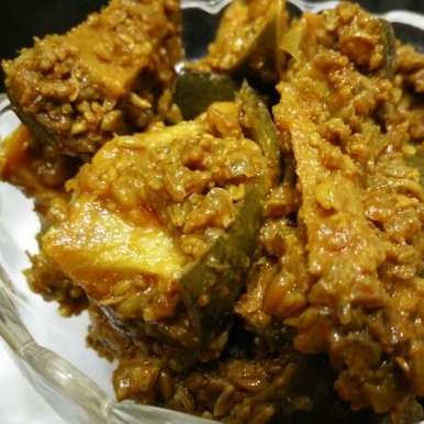Photo of Mango Pickle / Aam ka Achar by Suhan Mahajan at BetterButter