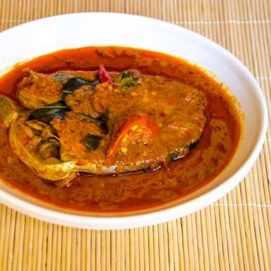 Photo of Spicy Fish Curry by BetterButter Editorial at BetterButter