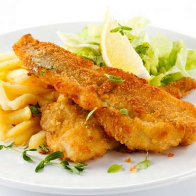 Fried Fish, How to make Fried Fish