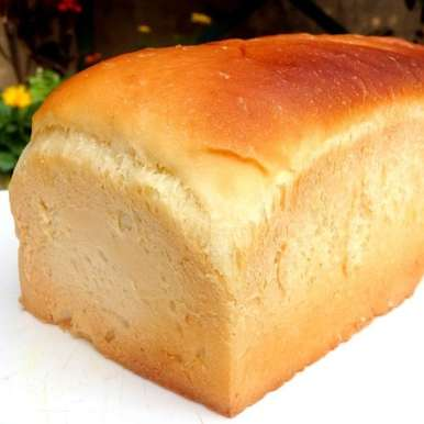 Photo of Buttermilk Bread by Namita Tiwari at BetterButter
