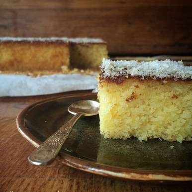 Photo of Honey Cake by Madhuri Aggarwal at BetterButter